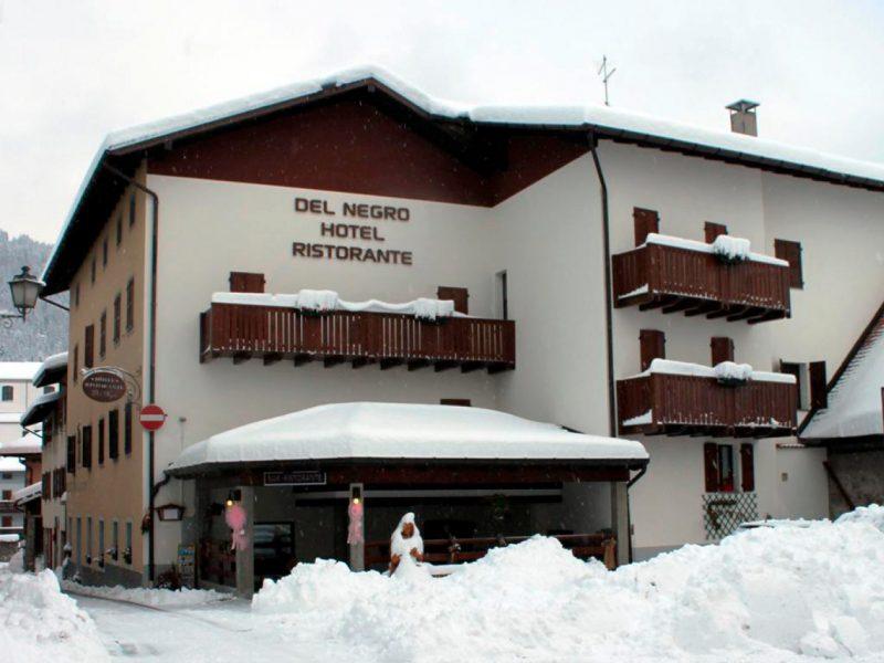 produzione arredamento hotel