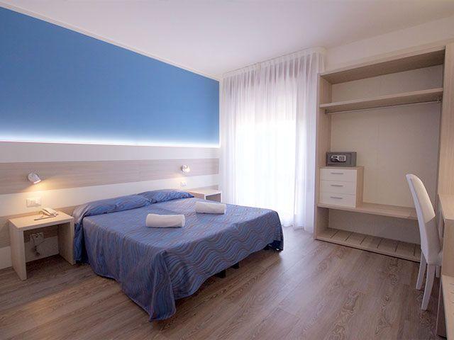 Arredamento Hotel Serenella