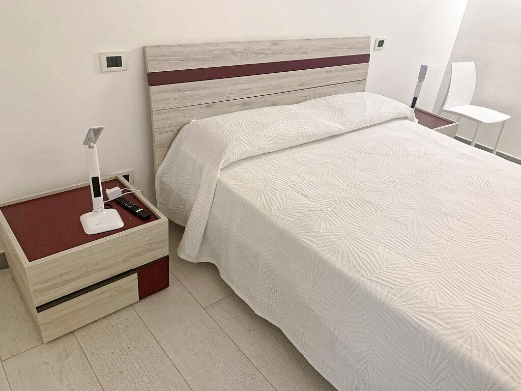 arredamento residence riccione